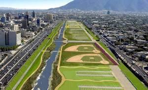 La realidad y los planes para el Santa Catarina