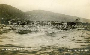 Monterrey 1909